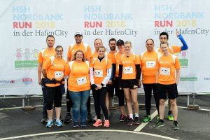 cimtrunner auf dem HSH Nordbank Run 2018