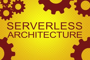 Serverless Data Warehouse Architektur