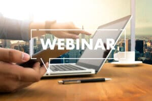 "Webinar ""SAP Solution Manager: Prozessmanagement"""
