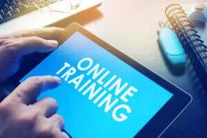 "Training ,,Tableau Advanced"""